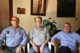 Dirigentes históricos del PP reclaman a Bauzá que dialogue con los docentes