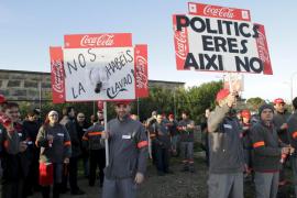 La Audiencia Nacional declara nulo el ERE de Coca-Cola que afectó a Balears