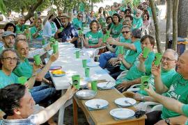 Soler pide audiencia a Bauzá para hablar de educación y el Govern baraja que le reciba Camps