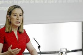 AENA se privatiza en un 49 %