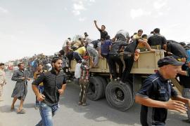 Obama pone condiciones al Gobierno de Irak para intervenir militarmente