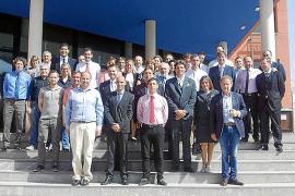 El 95 por ciento de la planta hotelera de Sant Llorenç se suma al reciclaje