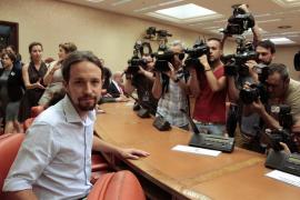Pablo Iglesias y su equipo guiarán a Podemos hasta su asamblea fundacional de otoño