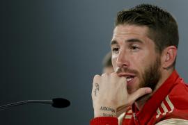 Ramos: «Hablar de fin de ciclo sería una auténtica locura»