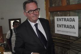 "Fiol reitera que Matas ordenó la contratación ""legal"" de Calatrava"