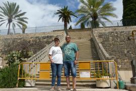Memòria de Mallorca abre la primera fosa común de la Isla en Sant Joan