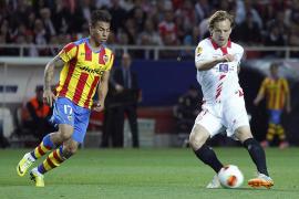 El FC Barcelona ficha a Rakitic