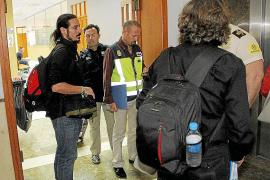El juez ordena a la policía y peritos nuevas diligencias por el vídeo de la Infanta