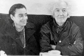 Elaine Kerrigan, traductora de 'Los premios' de Cortázar, muere en Palma