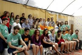 Frente común de movimientos sociales contra la política 'despótica' de Bauzá