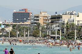Borrego critica la gestión del consorcio en la reconversión de la Platja de Palma