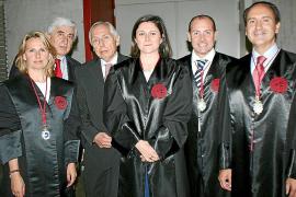 colegio de abogados