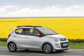 Citroën comercializará el nuevo C1 a partir de octubre