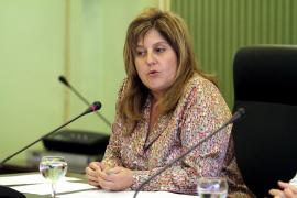Joana Maria Camps prepara una nueva propuesta para los sindicatos