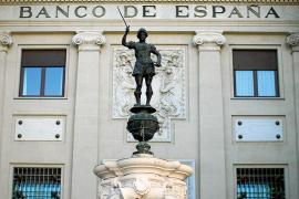 El PIB de España retrocede seis años comparado con el de la Eurozona