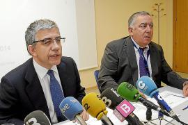La demanda vacacional dispara las previsiones de tráfico aéreo en Balears