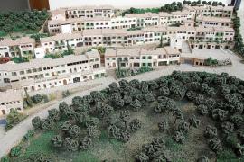El alcalde de Escorca no descarta acogerse a la 'ley Company' para urbanizar Es Guix