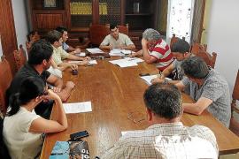 El Ajuntament facilitará el traslado de los restos de los fusilados en Puntiró