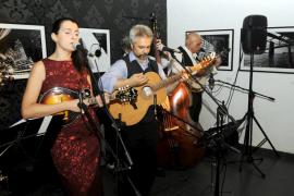 El grupo mallorquín Pilgrims hace su debut discográfico