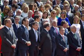 Bauzá: «Balears quiere seguir contando con la presencia de la Familia Real»