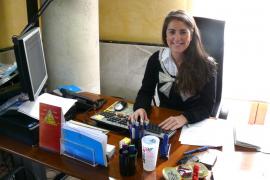 Los artesanos de S'Hort del Rei apoyan a Cort en la lucha contra la venta ambulante