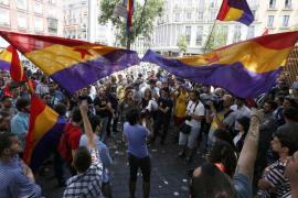 Liberados tres de los cuatro detenidos por las protestas