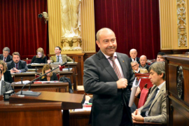 Gómez alaba el trabajo de las entidades dedicadas a la integración de los inmigrantes