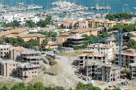 El Govern discrepa del TSJB y defiende la ley que regula urbanizaciones ilegales