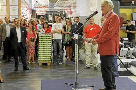 Conforama refuerza su apuesta por Palma ampliando la tienda