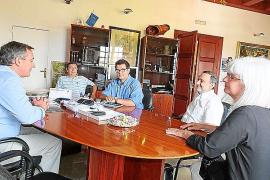 La Comisión Llimona celebra que Simarro entienda que la obra es un bien municipal