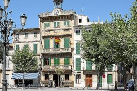 El nuevo instituto de educación secundaria se construirá en la urbanización de Maioris