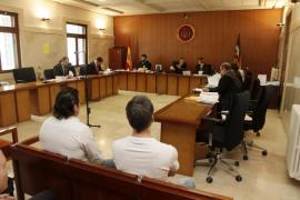 La Audiencia impone 17 años de cárcel por el robo y secuestro de una mujer en Calvià