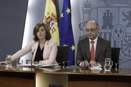 La rebaja media del IRPF será del 23,5 % para rentas menores a 24.000 euros