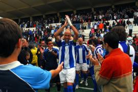 Nando Ramón vuelve al Atlètic Balears