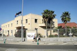 Tres detenidos por asaltar a estanqueros en Palma cuando habían cargado mercancía