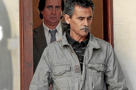 'La Paca' vuelve a pedir su traslado a Palma tras la muerte de su hermano 'El Loco'