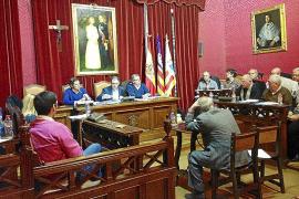Los ayuntamientos de la Isla recibirán en los próximos días las fotografías de Felipe VI