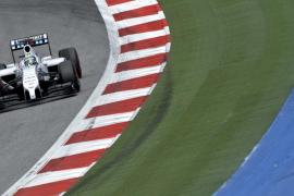 Massa vuelve a la 'pole position' en Austria, donde Alonso saldrá cuarto