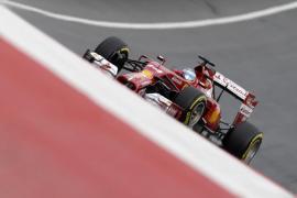 Alonso: «Tendremos que intentar defender la posición con uñas y dientes»