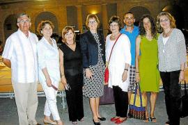 Concierto solidario en La Misericòrdia a beneficio de Mallorca Sense Fam