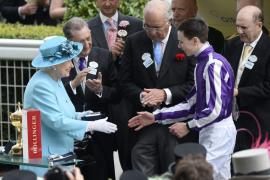 British Royal Ascot 2014