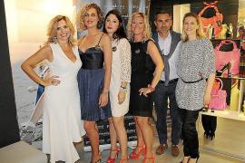 La tienda Primadonna celebra su  primer aniversario