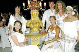 Nueva edición de Cena en Blanco en Palma