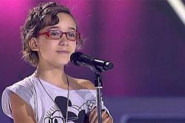 La familia de la niña de 'La Voz kids' que murió de cáncer crea una ONG
