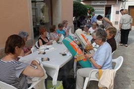 Lloseta celebra la Fira de la Sabata