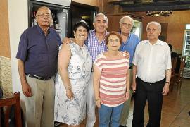 Encuentro de Juventudes Antonianas