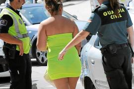 La presión policial ejercida en Palma y Calvià  desplaza la delincuencia