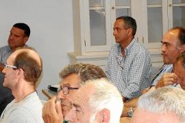 Miquel Gual sustituye a Jaume Orell al frente de la Cooperativa Sant Bartomeu