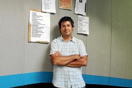 Pau Forner se codea con Anegats para desvelar el libro '31 conciertos'