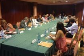 Los hoteleros ratifican el preacuerdo del convenio de hostelería de Balears